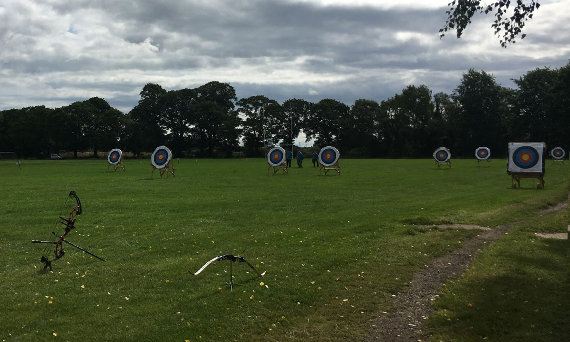 Corus Deeside Archery Club